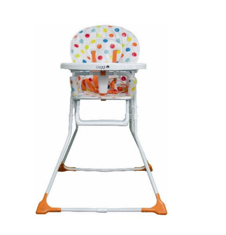 Cuggi Mushroom High Chair (Catalogue number 7094143)