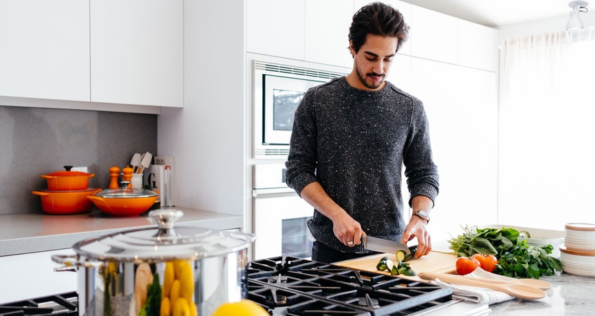 Why You Need To Start Meal Planning