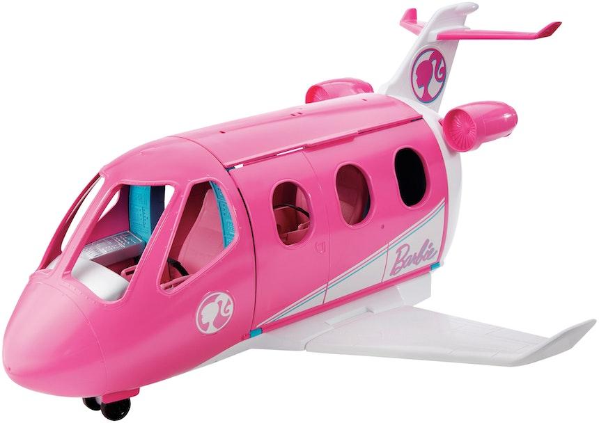 Barbie Travel DreamPlane