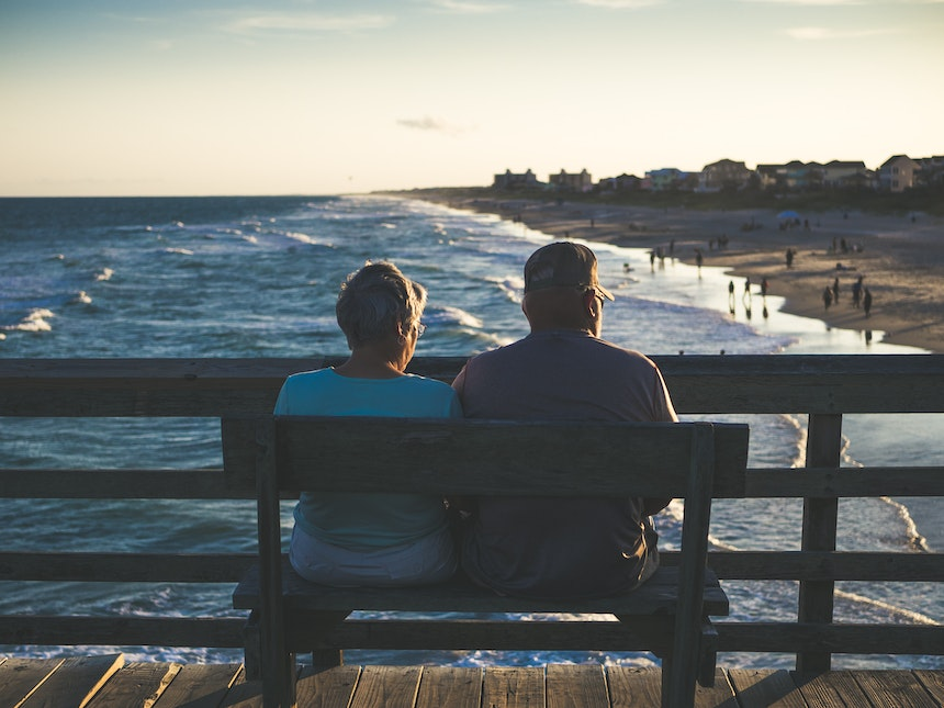What To Look Forward To When Growing Old Together