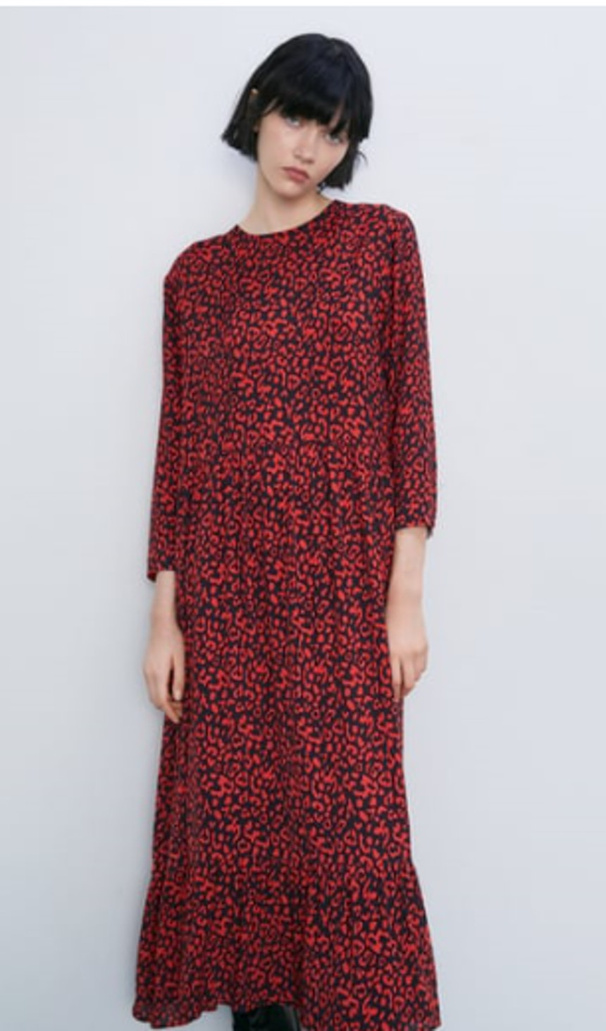 Autumn Style Advice: Extending The Life Of The Midi Dress