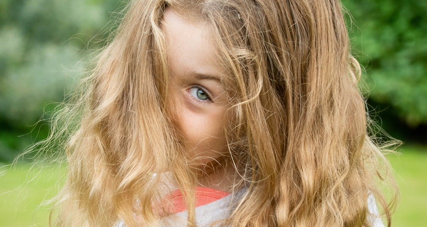 This is How To Really Prevent Head Lice