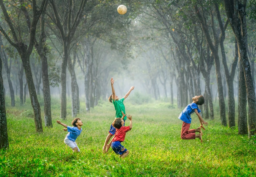 Why Is Unstructured Play Important?