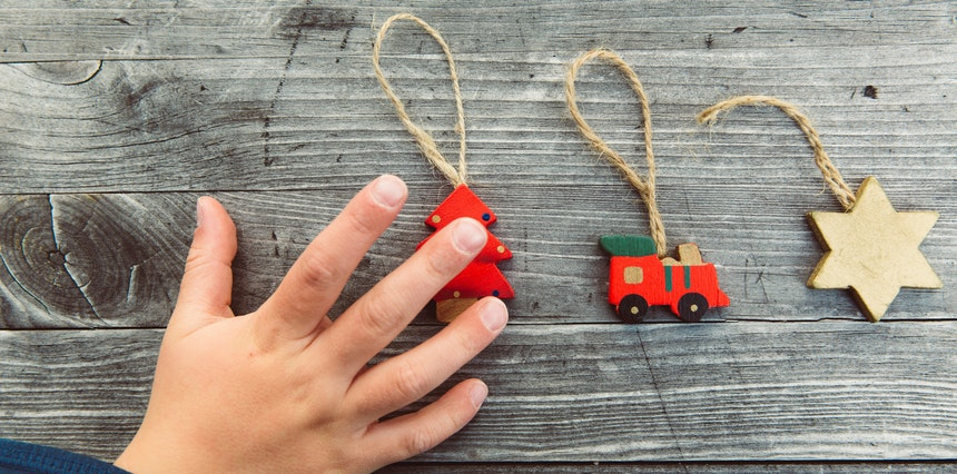 Why are Christmas traditions important for kids?