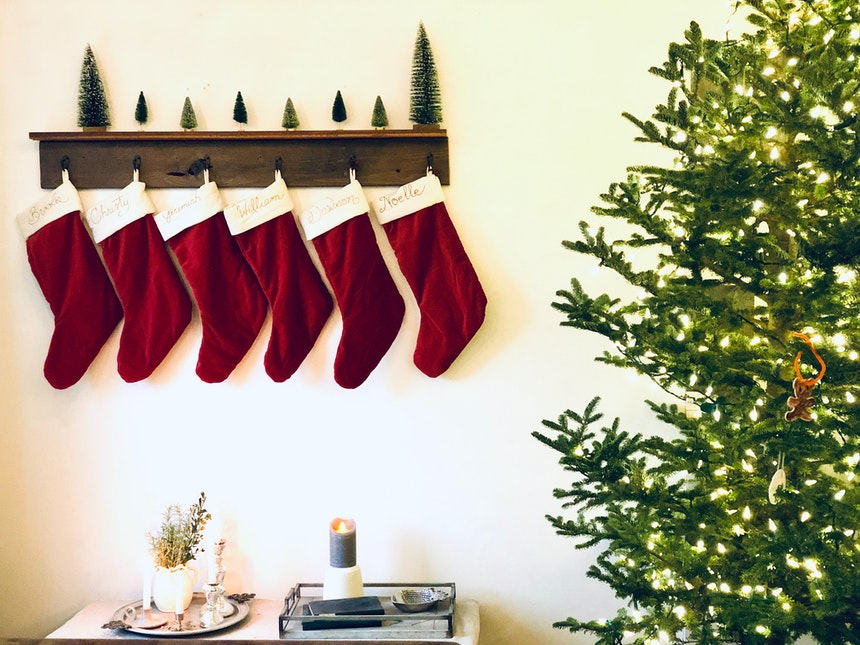 How To Be Environmentally Friendly At Christmas