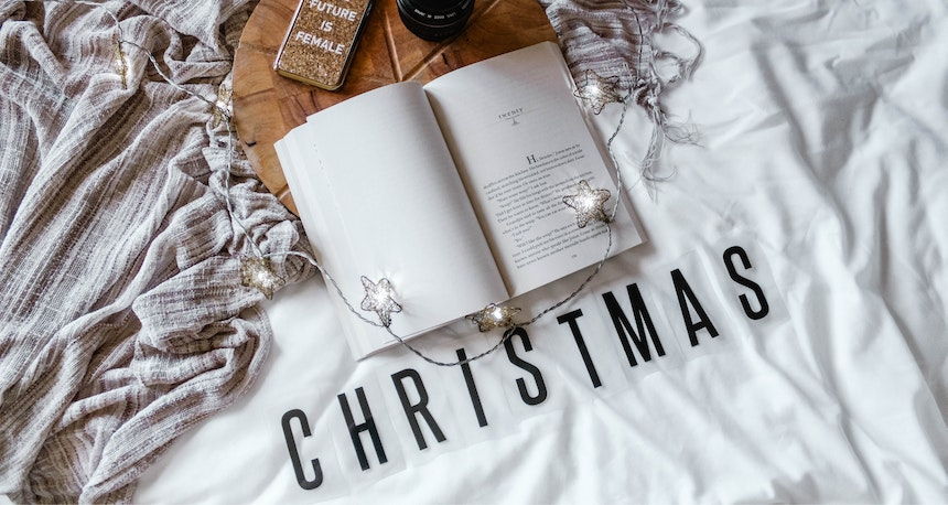 Three Reasons To Show Your Child's Teacher Some Love This Christmas