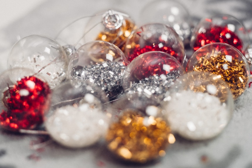 7 Tips For A Pressure-Free Christmas