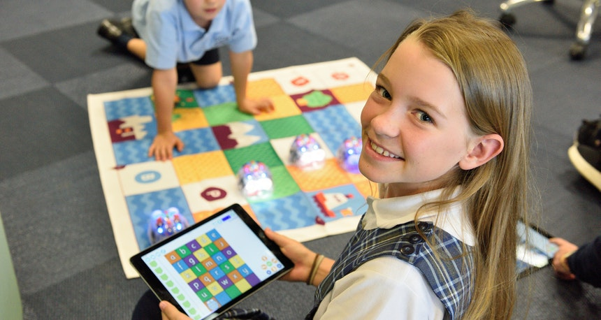 5 Educational Apps Every Child Should Be Playing With