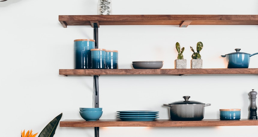 How To Declutter Your Home In Five Easy Steps